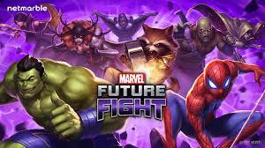 marvel future fight apk mod menu