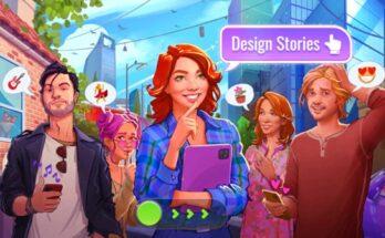 Design Stories apk mod