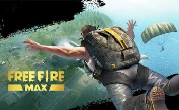 free fire max mod apk unlimited diamonds