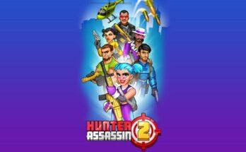 Baixar Hunter Assassin 2 apk mod