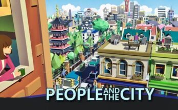 People and The City apk mod