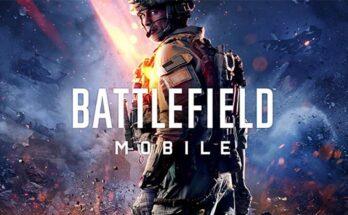 Battlefield Mobile apk mod dinheiro infinito