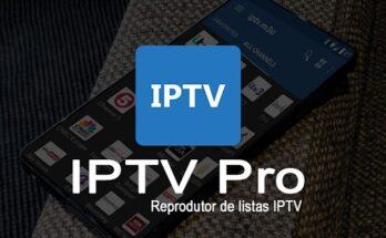 IPTV Pro apk download 2021