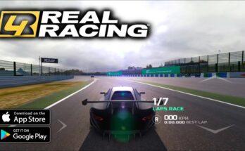 Real Racing 4 Next apk mod dinheiro infinito