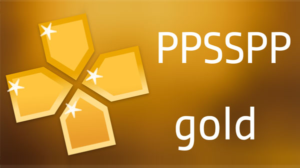 Baixar PPSSPP Gold apk