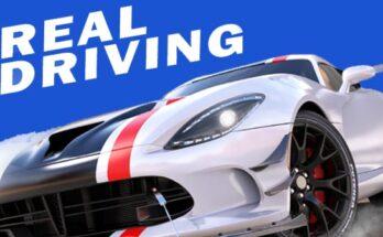 Real Driving 2 Ultimate Car Simulator apk mod