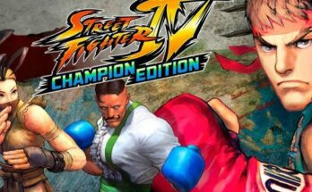 Street Fighter IV Champion Edition apk mod